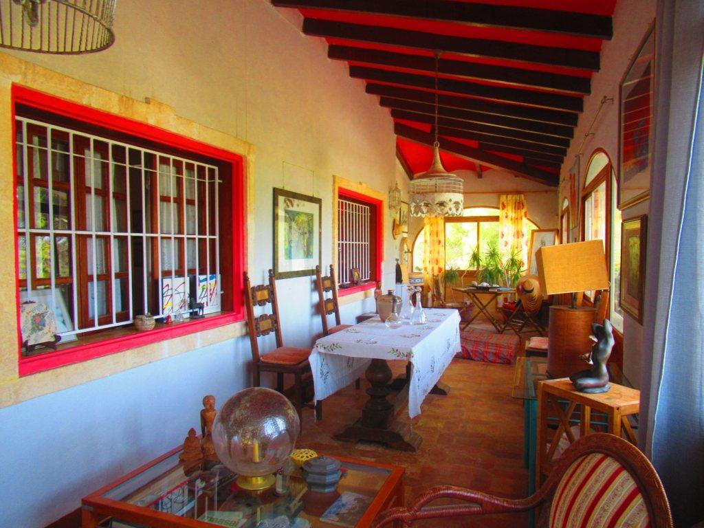 VP31 Villa for sale in La Xara (Denia) Spain - Property Photo 14