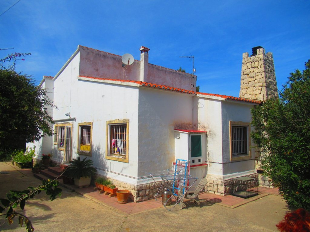 VP31 Villa for sale in La Xara (Denia) Spain - Property Photo 3