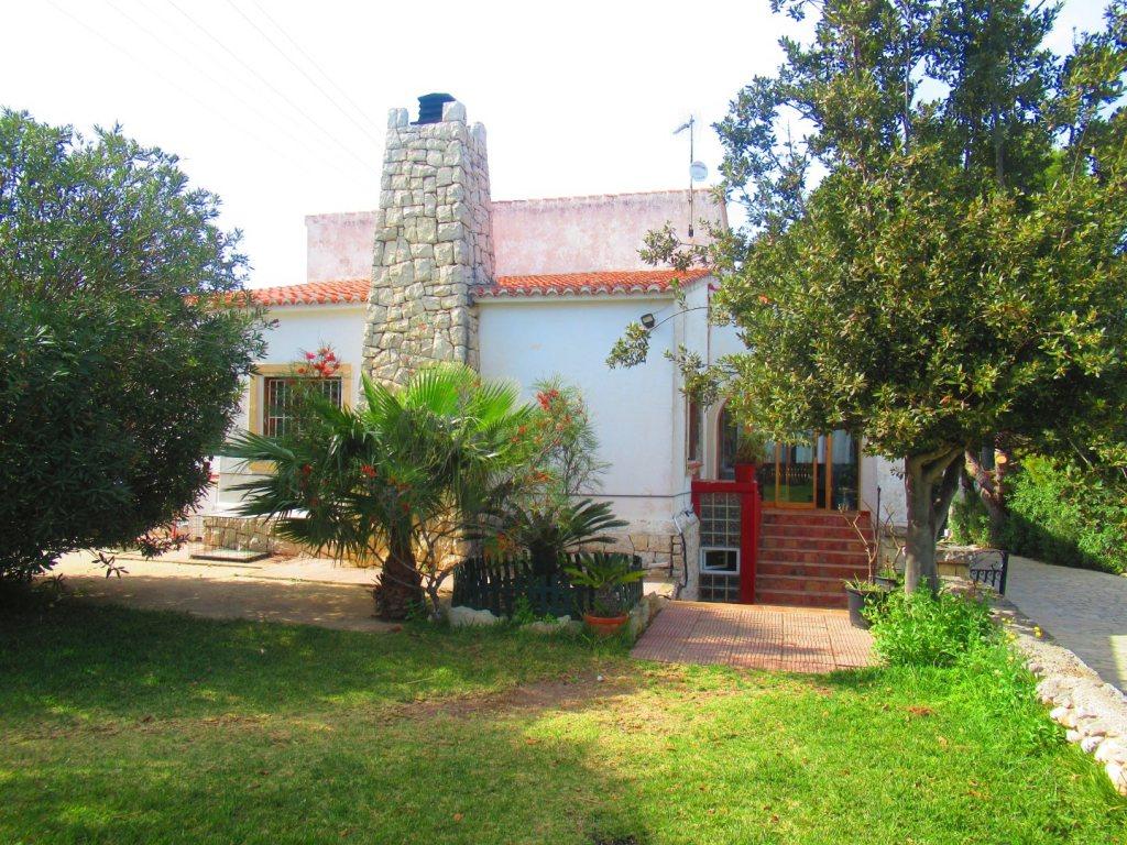 VP31 Villa for sale in La Xara (Denia) Spain - Property Photo 2