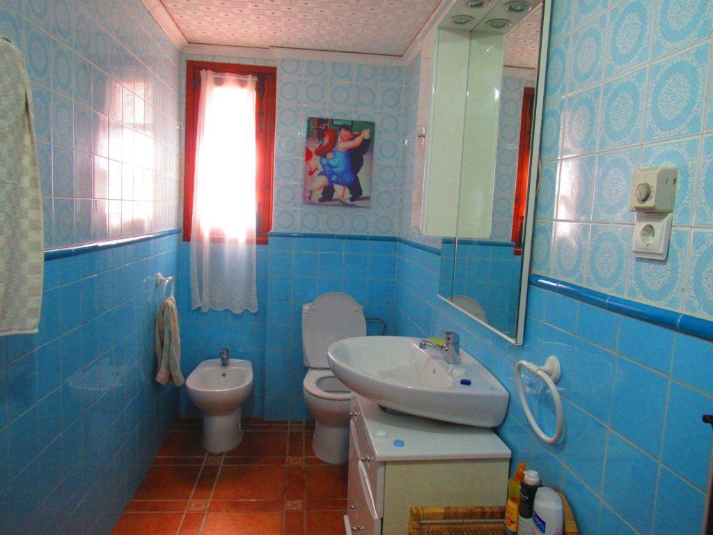 VP31 Villa for sale in La Xara (Denia) Spain - Property Photo 7
