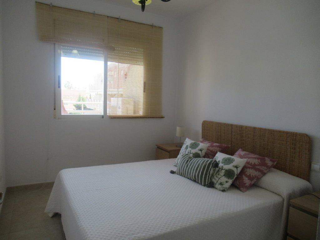 A12 Erste Strandlinie Wohnung zu verkaufen in Las Marinas Denia - Objektbild 3