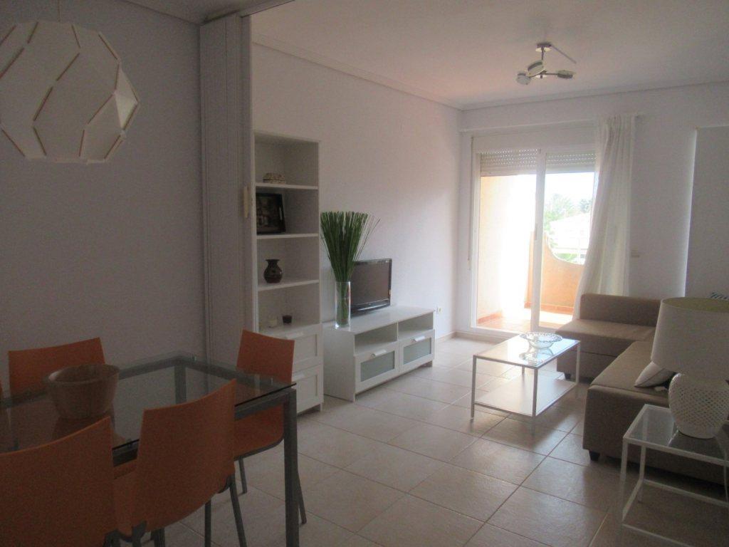 A12 Erste Strandlinie Wohnung zu verkaufen in Las Marinas Denia - Objektbild 4