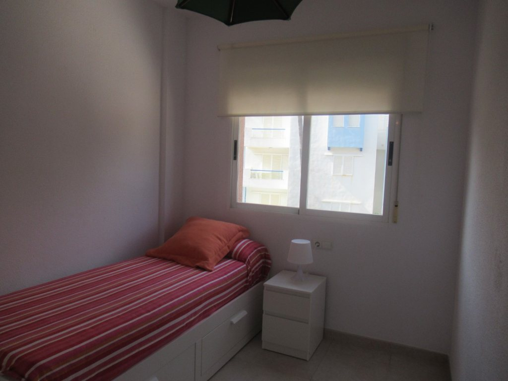 A12 Erste Strandlinie Wohnung zu verkaufen in Las Marinas Denia - Objektbild 5