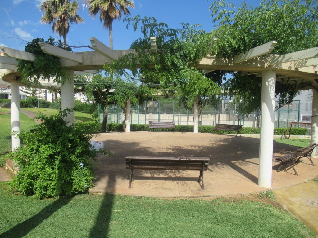 A12 Erste Strandlinie Wohnung zu verkaufen in Las Marinas Denia - Objektbild 2