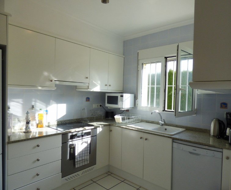 B10 Terraced house for sale in Denia las marinas beach with 3 bedrooms - Property Photo 4