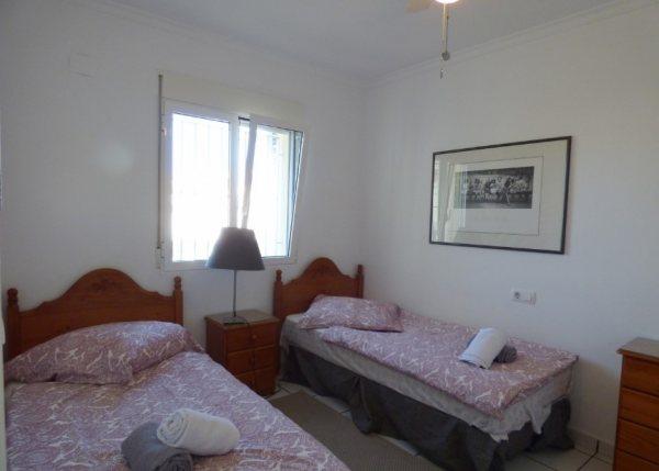 B10 Casa adosada en venta en Denia las marinas con 3 dormitorios - Foto