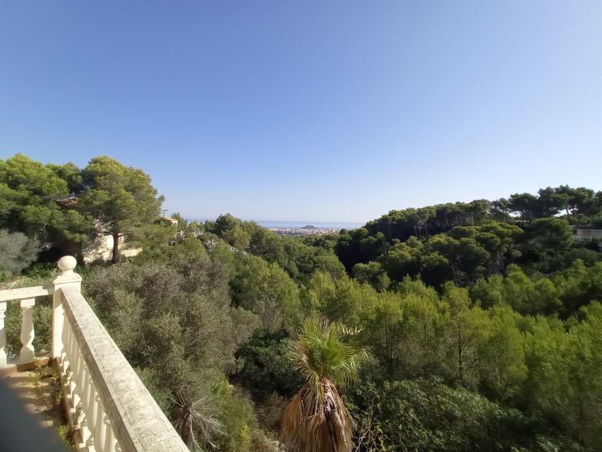 VP67 Villa for sale in Denia with sea views in Alicante Spain - Property Photo 11