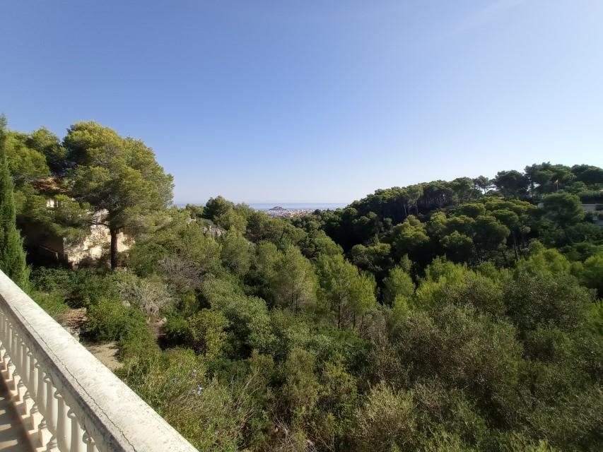 VP67 Villa for sale in Denia with sea views in Alicante Spain - Property Photo 13