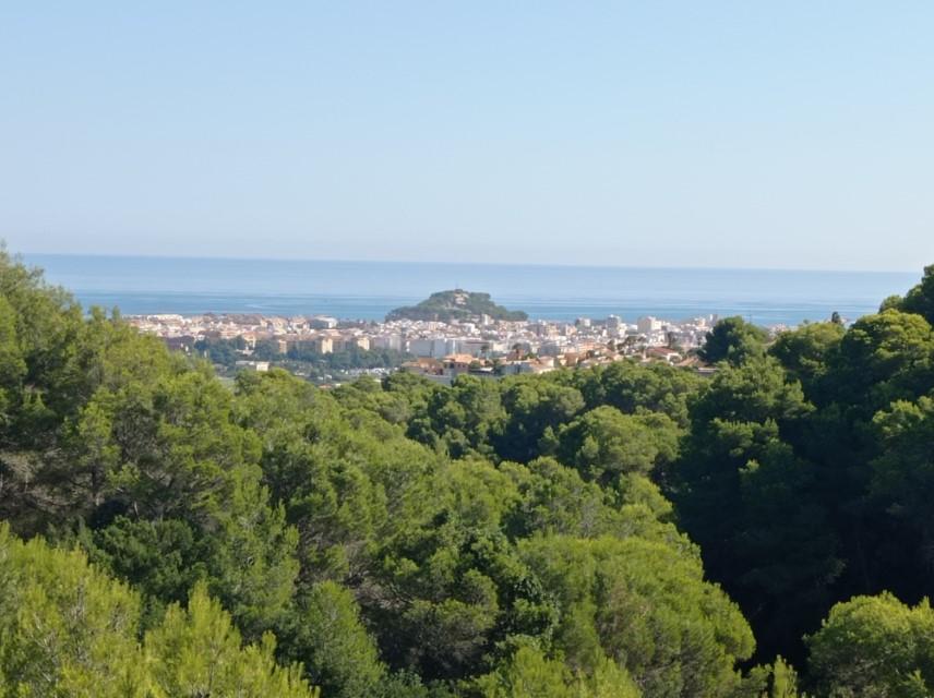 VP67 Villa for sale in Denia with sea views in Alicante Spain - Property Photo 14