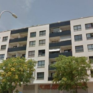 P11 Apartment for sale in Denia town center with 3 bedrooms