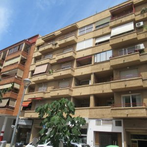 P12 Flat for sale in Denia with 3 bedrooms and large terrace