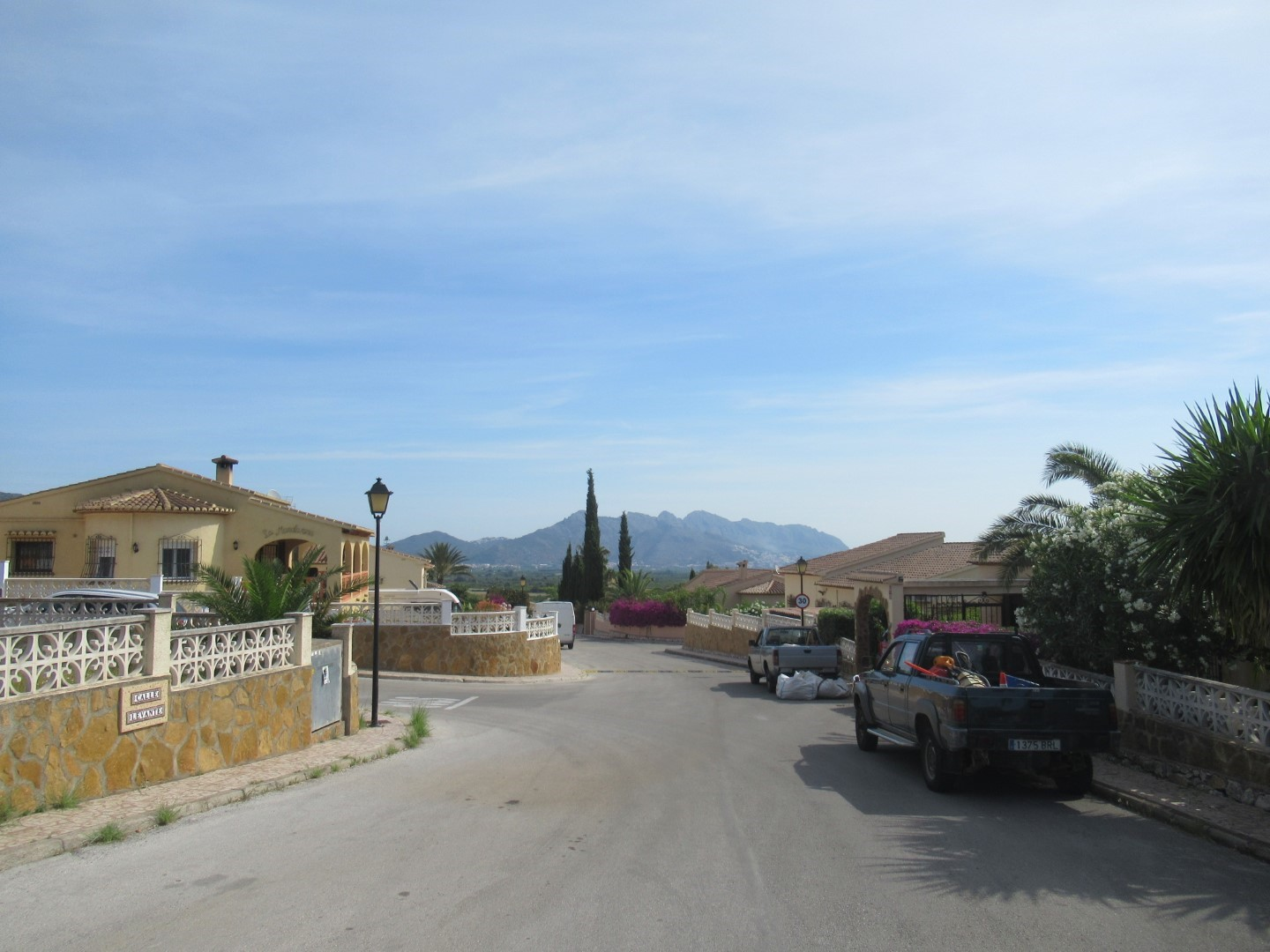 Plots of land in Orba Orba
