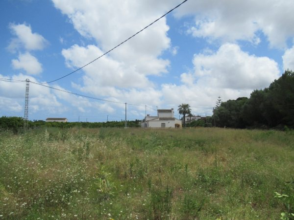 V28 Country house for sale in La Xara with large plot of land - Photo