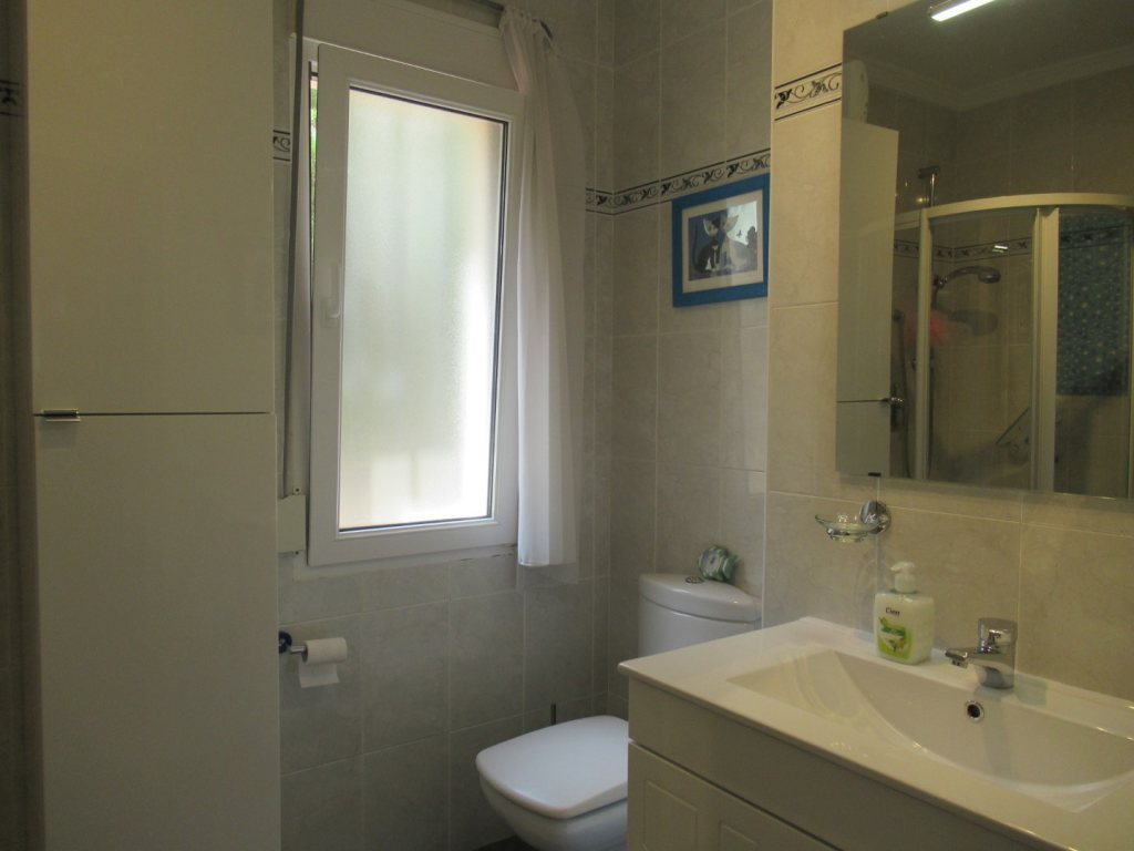 VP42 Villa for sale in Denia with pool and sea views in Spain - Property Photo 12