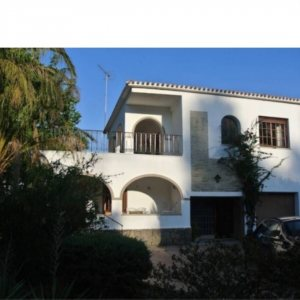 VP49 Villa for sale in Denia close to the sea in Las Rotas in Spain