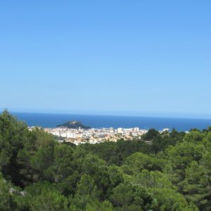 VP67 Villa for sale in Denia with sea views in Alicante Spain