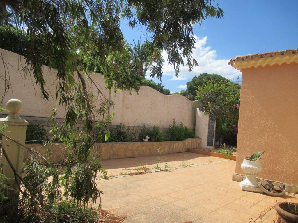 VP67 Villa for sale in Denia with sea views in Alicante Spain - Property Photo 6