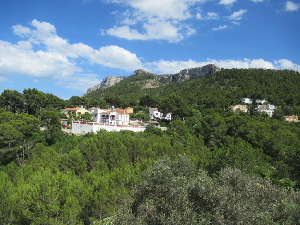 VP67 Villa for sale in Denia with sea views in Alicante Spain - Property Photo 2
