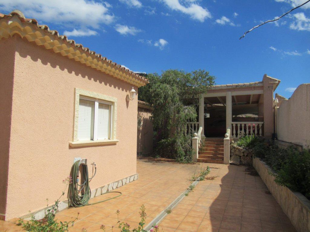 VP67 Villa for sale in Denia with sea views in Alicante Spain - Property Photo 5