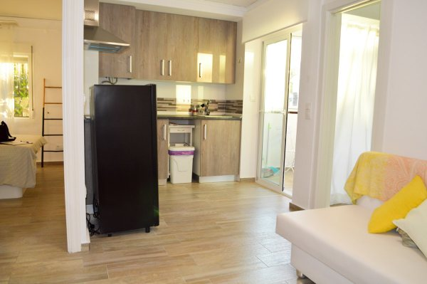 X-C25822 Apartment in DéNia with 2 Bedrooms - Photo