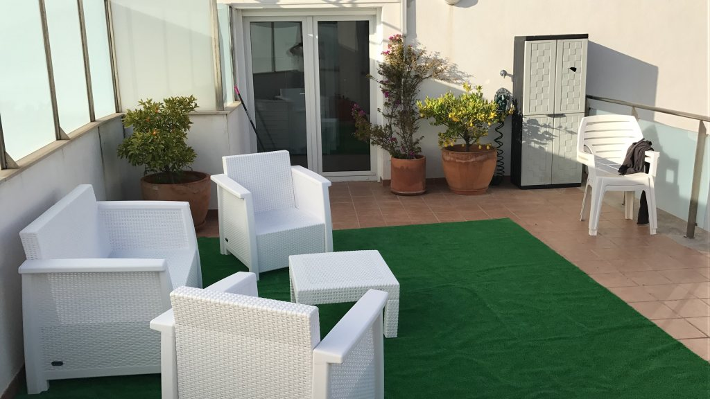 X-ATIC1.5-AS Penthouse in DéNia with 1 Bedrooms - Property Photo 5