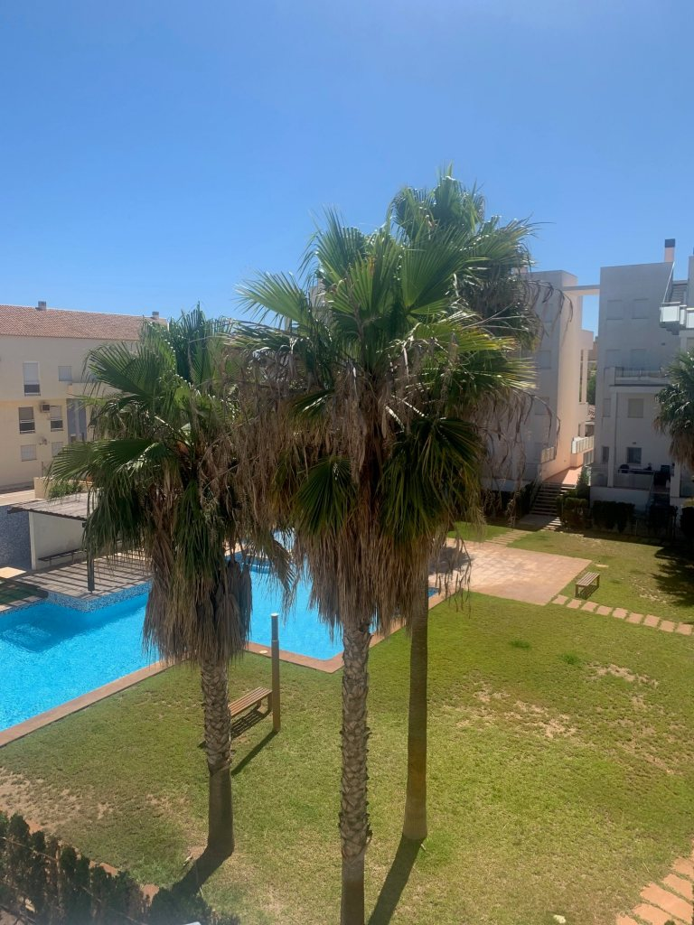 X-ATIC1.5-AS Penthouse in DéNia with 1 Bedrooms - Property Photo 3