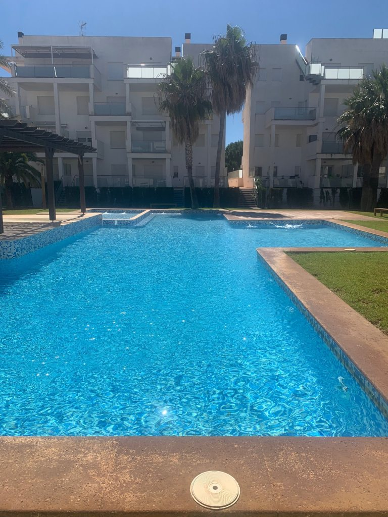 X-ATIC1.5-AS Penthouse in DéNia with 1 Bedrooms - Property Photo 4
