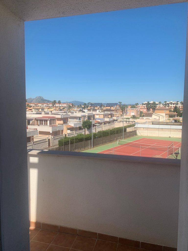 X-ATIC1.5-AS Penthouse in DéNia with 1 Bedrooms - Property Photo 6