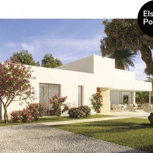 X-3244 Villa in Els Poblets with 3 Bedrooms