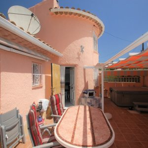 X-3250 Villa in DéNia with 3 Bedrooms