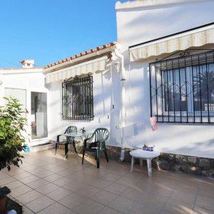 X-816 Villa in Els Poblets with 2 Bedrooms