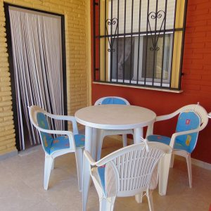 X-D3792 Apartment in DéNia with 2 Bedrooms