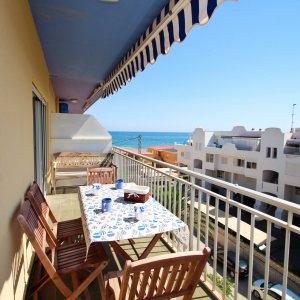 X-8923 Apartment in DéNia with 2 Bedrooms