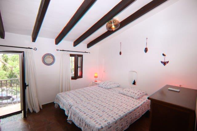 X-P-249 Chalet en Pedreguer con 3 Dormitorios - Foto Propiedad 10