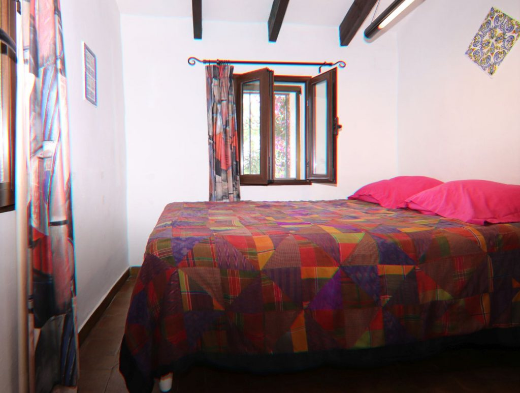 X-P-249 Chalet en Pedreguer con 3 Dormitorios - Foto Propiedad 11