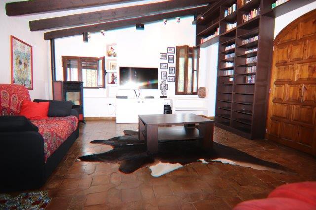 X-P-249 Chalet en Pedreguer con 3 Dormitorios - Foto Propiedad 5