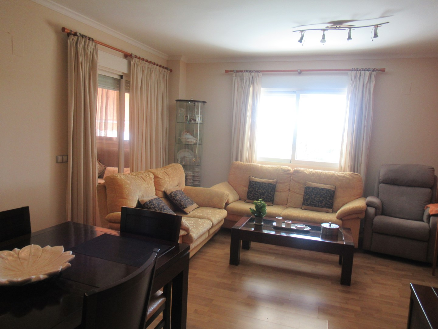Apartment in Denia La Pedrera