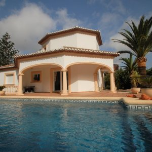 X-3260 Villa in DéNia with 3 Bedrooms