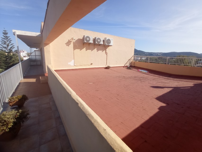 A31 Penthouse for sale in Denia with sea views - Property Photo 3