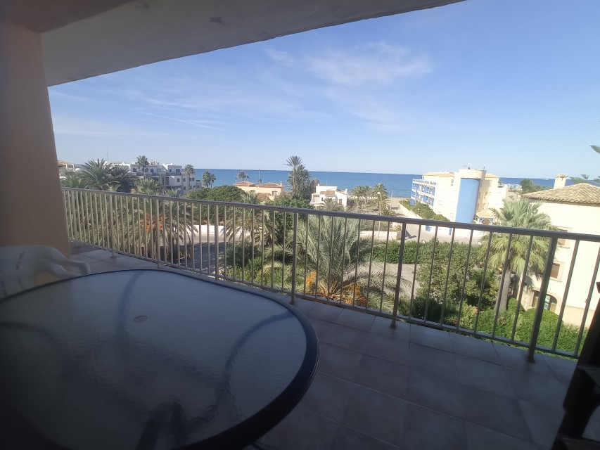 A31 Penthouse for sale in Denia with sea views - Property Photo 12