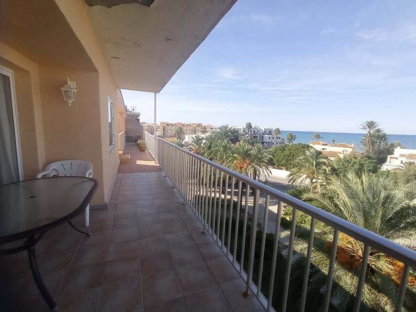 A31 Penthouse for sale in Denia with sea views - Property Photo 2