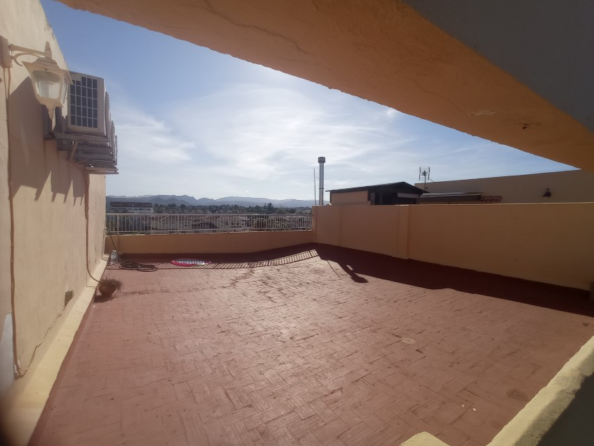 A31 Penthouse for sale in Denia with sea views - Property Photo 14