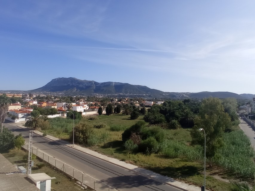 A31 Penthouse for sale in Denia with sea views - Property Photo 13
