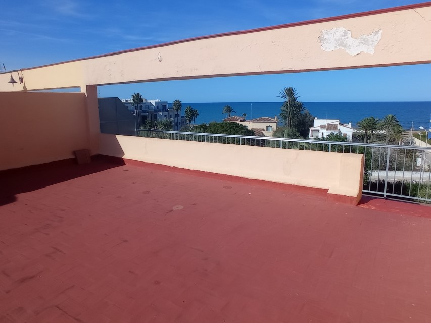 A31 Penthouse for sale in Denia with sea views - Property Photo 15