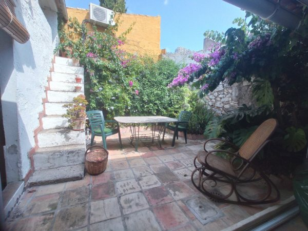 TH10 Townhouse for sale in the Village of Benimeli with patio and loft - Photo