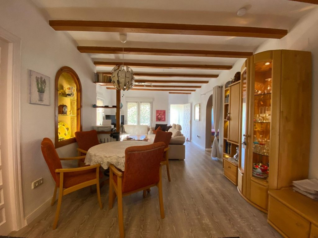V29 Villa for sale in Denia close to the beach and town center - Property Photo 6
