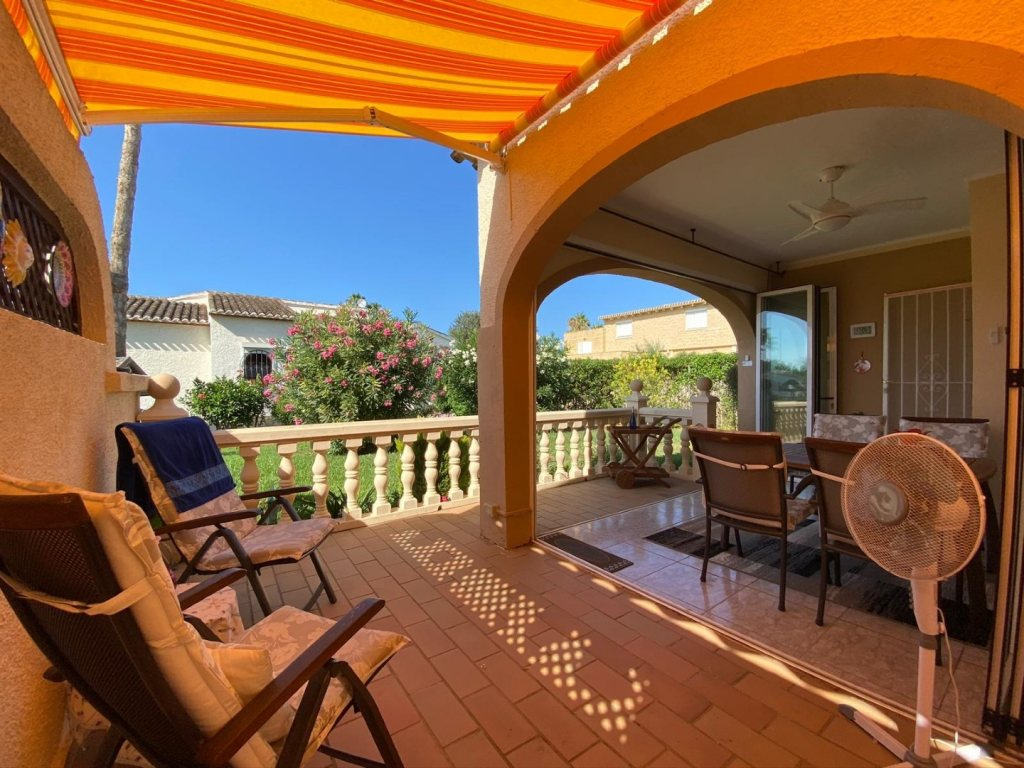 V29 Villa for sale in Denia close to the beach and town center - Property Photo 2
