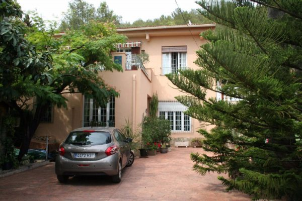 VP37  Country house for sale in Pedreguer with large plot of land - Photo