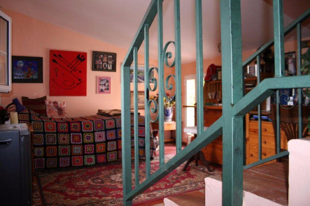 VP37 Casa de campo en venta en Pedreguer con gran terreno - Foto Propiedad 10