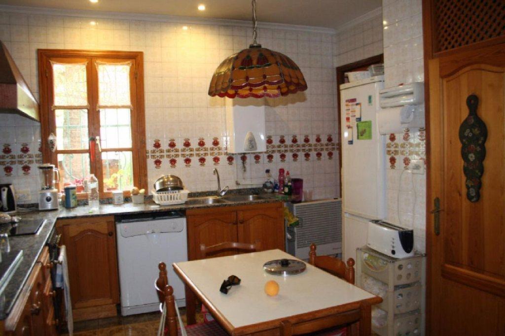 VP37 Casa de campo en venta en Pedreguer con gran terreno - Foto Propiedad 11